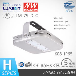 40W IP66 Rated LED High Bay Light with UL/Dlc/SAA pictures & photos