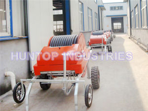 Hose Reel Sprinkler Irrigation System (HT7031) pictures & photos