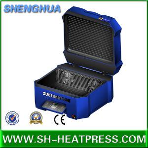 New Generation 3D Sublimation Machine, Phone Case Sublimation Transfer Machine CE pictures & photos