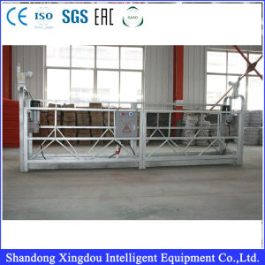 Suspended Platform with (Suspension Mechanism) Zlp pictures & photos