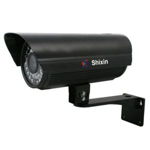 """1/3"""" Sony CCD 800tvl with OSD Menu with Bracket Day/Night CCTV Camera (IP-150H) pictures & photos"""