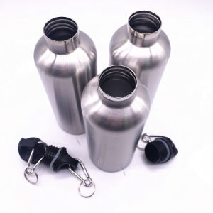 750ml 18/8 Stainless Steel Vacuum Sport Water Bottle (SH-ST13) pictures & photos