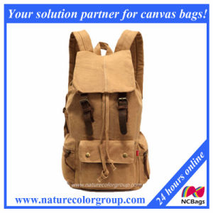 Canvas Sports Bag (SBB-020) pictures & photos