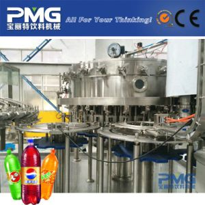 Automatic Carbonated Soft Drink Filling Machine pictures & photos