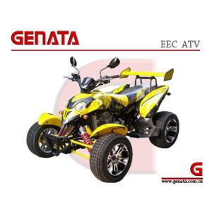 300CC EEC Racing ATV (GT300ST-R)