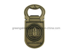 Zinc Alloy Bottle Openers (P-10) pictures & photos