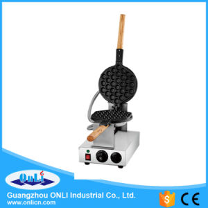 Electric Non-Stick Egg Waffle Maker/Baker/Machine pictures & photos