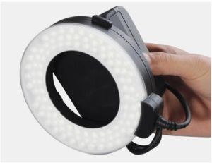 Intrinsically Safe Camera and Flash Light pictures & photos