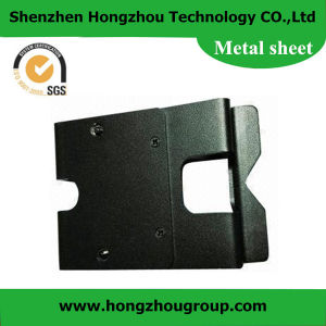 High Precision Powder Coated Sheet Metal Fabrication Parts pictures & photos