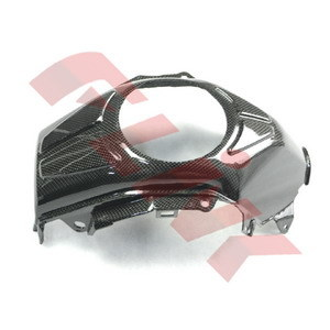 Carbon Fiber Tank Cover for Honda Msx 125 pictures & photos