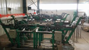 Double Loop Wire Rebar Ties Making Machine pictures & photos