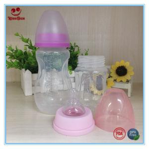 Best PP Milk Bottle for Feeding Newborn Baby pictures & photos