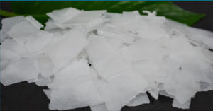 China Caustic Soda Flakes 99% pictures & photos