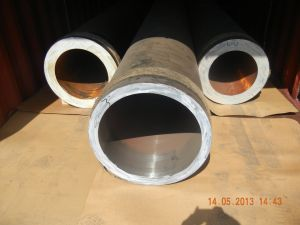 Seamless Ferritic Alloy Steel Pipe ASTM A335 pictures & photos