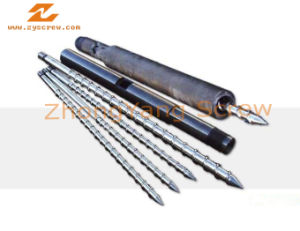 Tungsten Carbide Screw and Barrel for Injection pictures & photos