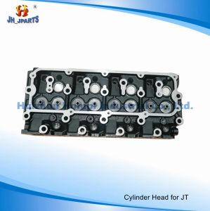 Engine Cylinder Head for KIA Jt/Jta 0k75A-10-100 Ok75A-10-100 Ok6a1-10-100 pictures & photos