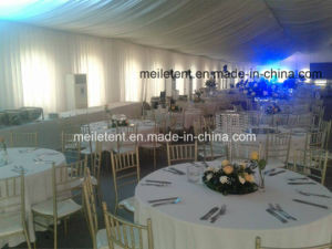 15X50m Cheap Big Tent Lining Decoration Marquees for Sale pictures & photos