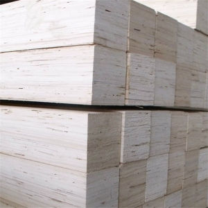 Poplar Door Core LVL for Korea Market pictures & photos