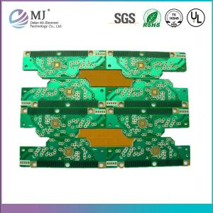 Professional Circuit Board Manufacturer with High Quality and Low Price