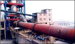 Bauxite Rotary Kiln pictures & photos