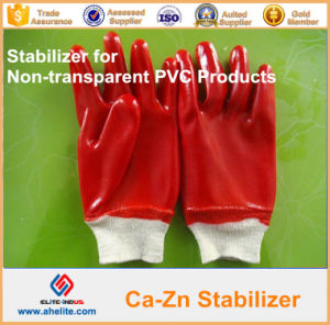 Stabilizer for Non-Transparent PVC Products pictures & photos