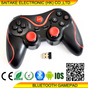 Bluetooth Android/Ios Game Controller for Stk-Ad2030L pictures & photos