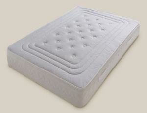 New Design Hotel Mattress Textile Memory Foam Mattress (DM28) pictures & photos