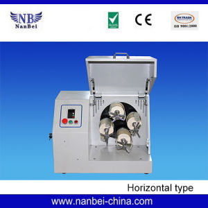 Light Horizontal Laboratory Planetary Ball Mill pictures & photos