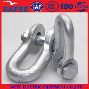 High Quality Shackle pictures & photos