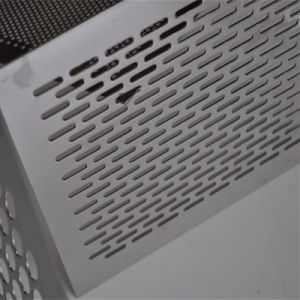 Decorative Perforated Metal Screen Mesh pictures & photos