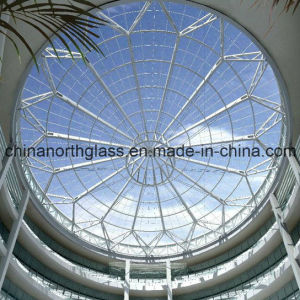 Laminated Glass Ceiling Hot Selling pictures & photos