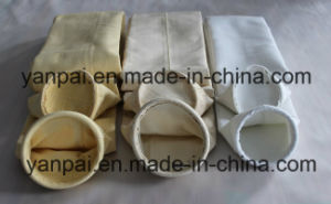 Nonwoven Needle Punched Felt Filter Bag pictures & photos