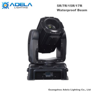5r 7r 15r 17r Waterproof Outdoor Moving Head Spot Light pictures & photos