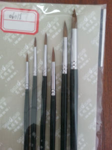 Highly Quality Painting Brush, Paint Brush, Painting Brush pictures & photos