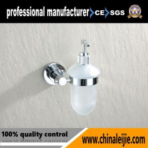 Fashion Classic Stainlesss Steel 304 Soap Dispenser pictures & photos