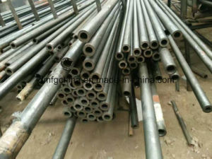 Steel Pipe, Precision Steel Pipe, Polish Pipe pictures & photos