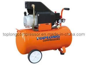 Mini Piston Direct Driven Portable Air Compressor Pump (Tpf-2050) pictures & photos