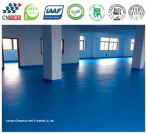 Industrial Purpose Liquid Polyurea Coating for Flooring pictures & photos
