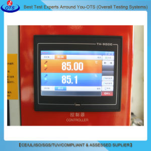 Environmental Constant Temperature Humidity Climatic Drug Stability Chamber pictures & photos