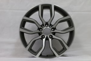 Wheel Car Wheel Replica Wheels Alloy Wheel pictures & photos