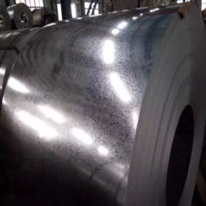 Hot Dipped Galvanzied Steel Coils Gi Coils/Galvanized Steel Coil pictures & photos
