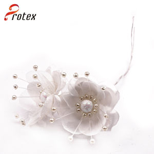 2015 New Design Small Artificial Flowers pictures & photos