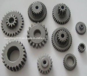 Cluster Gear for Motors pictures & photos