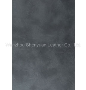 Synthetic Leather for Shoe (C-411-5)