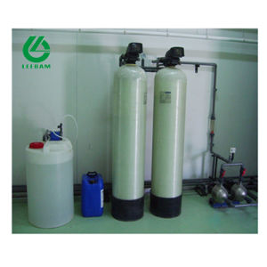 Drinking Water Purification and Mineralization Equipment