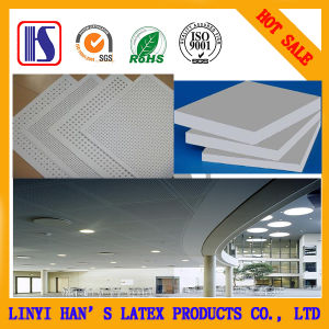 High-Speed White Glue for Plasterboard Board PVC Adhesive pictures & photos