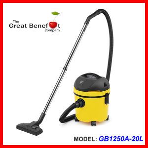 Wet And Dry Vacuum Cleaner PT-1250A-20L