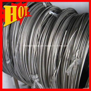 ASTM B863 Pure Titanium Wires Made in China pictures & photos