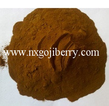 Goji Polysaccharide From Ningxia China (over 50%) pictures & photos