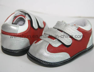 Kid Walking Shoes 146003 pictures & photos